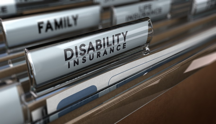 Group ltd what is long term disability insurance