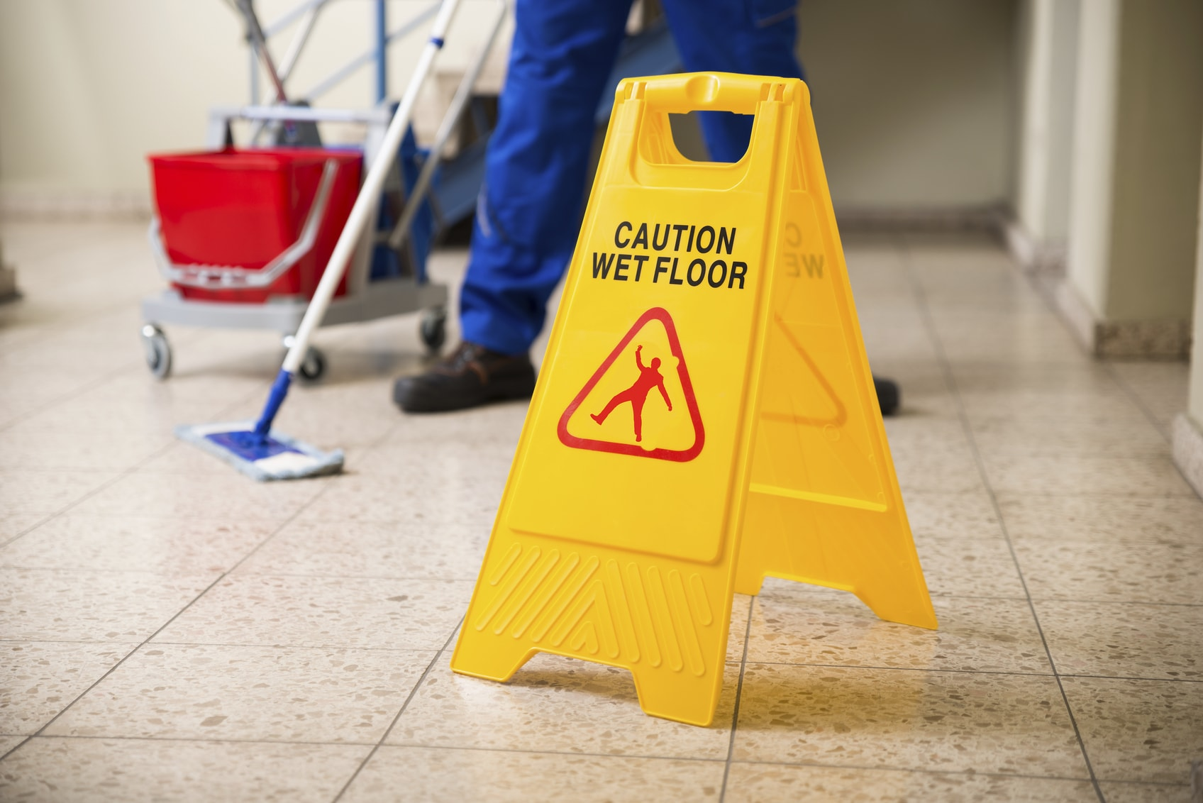 5 Must-Have Insurance Policies For Cleaning Businesses