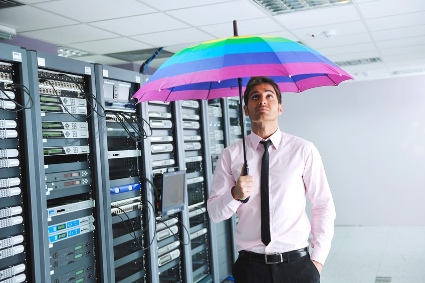Creating A Data Disaster Recovery Plan for Your Small Business