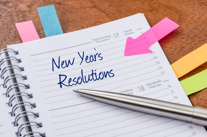 Resolution Time: Setting Realistic Goals For Your Small Business In 2017