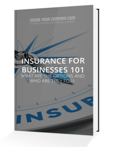 Insurance For Businesses 101