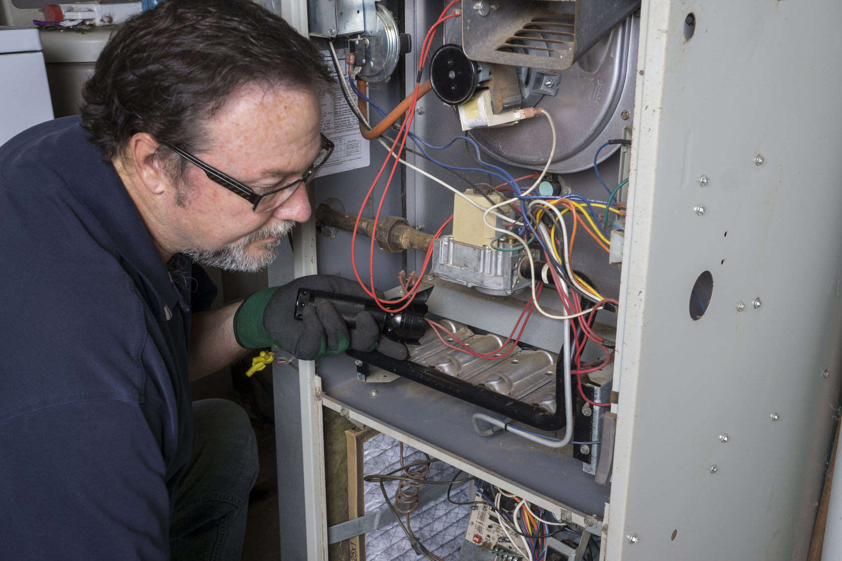 Hvac Business Insurance Nj Agency Electrical Wiring Covered By