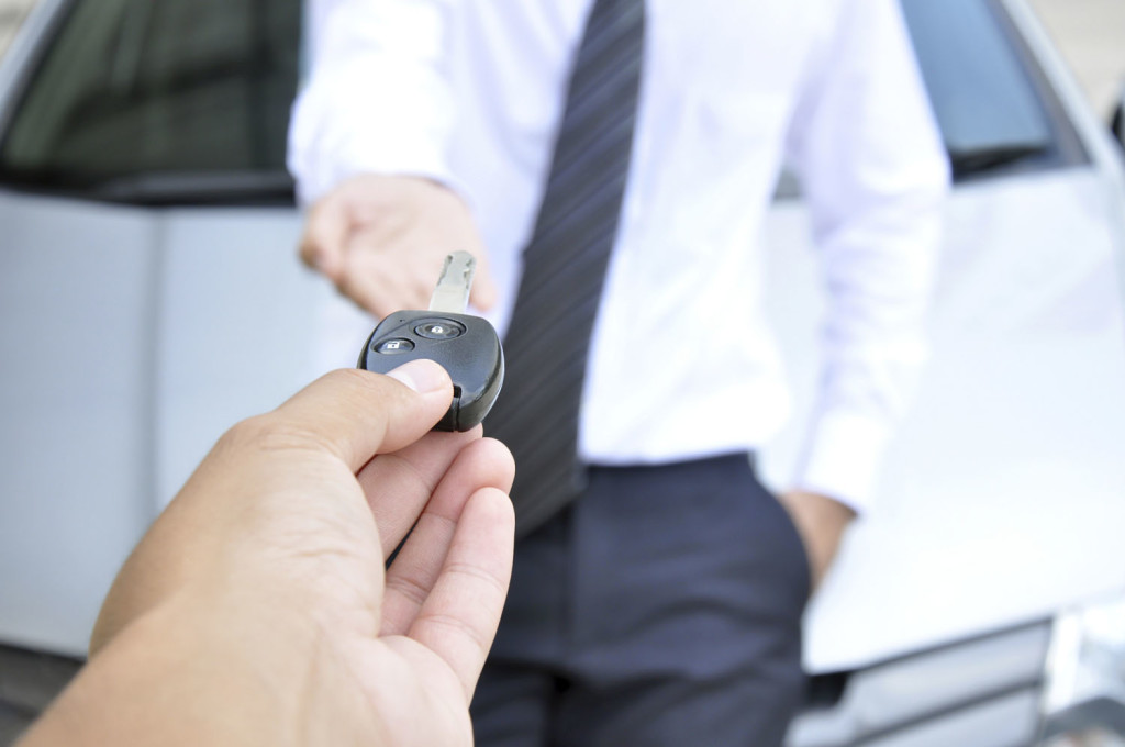 Hired And Non-Owned Auto Liability