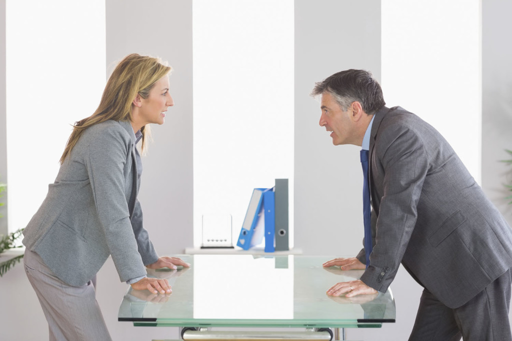 3 Tips For Dealing With Difficult Employees