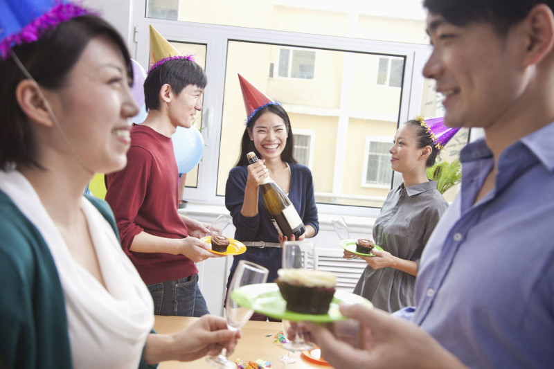 Party Down: Getting Special Event Insurance Coverage
