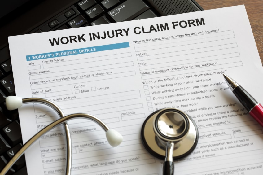 Workers Comp And Disability Claims
