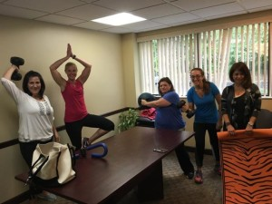 Healthy Employee Initiatives For Your Business