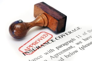 What is an endorsement on a certificate of insurance?