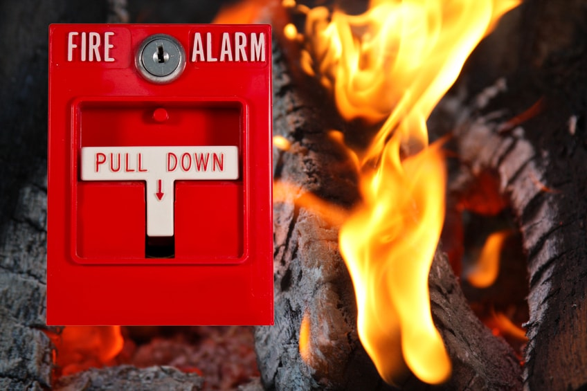 Fire Prevention Tips For Small Business