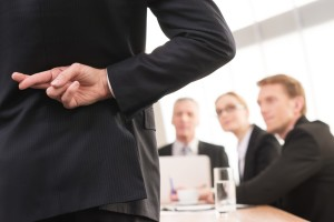 4 Ways To Identify Fraudulent Worker's Compensation Claims