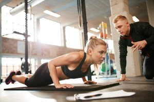 Business Insurance For Fitness Professionals