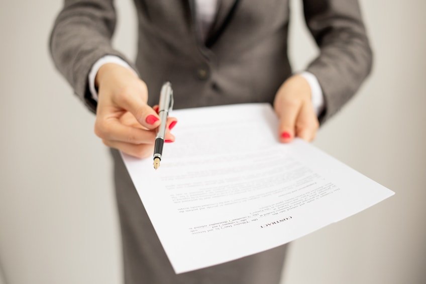 Non-Compete Agreements: Protecting Your Work And Your Small Business