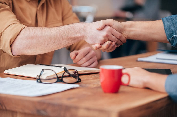 Small Business Owner Advice For Hiring Employees That Last