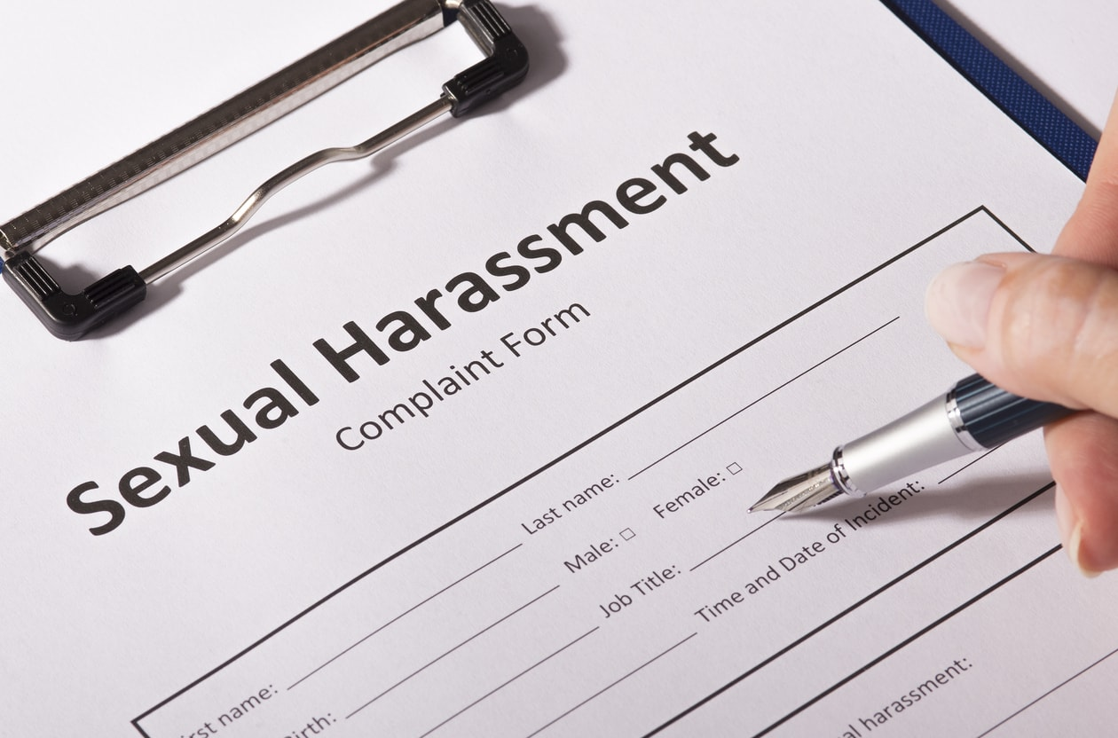Protecting Your Employees: Sexual Harassment Policies For Small Businesses