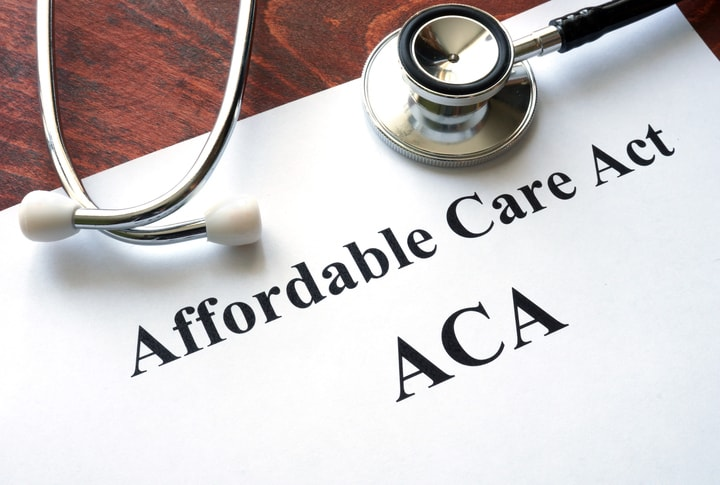 Update on the Status of the ACA