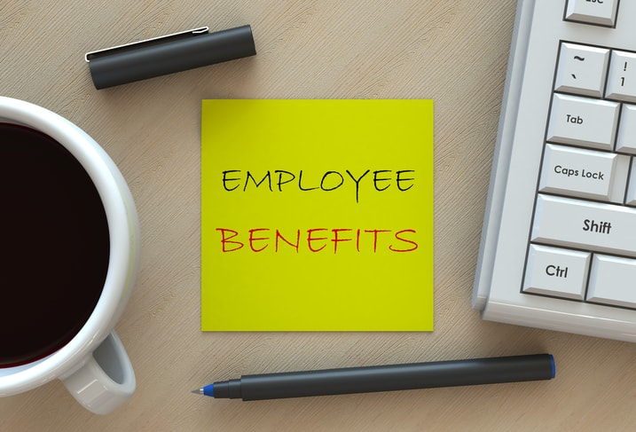 5 Advantages Of Offering Voluntary Employee Benefits
