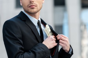 What To Do If You Expect Or Experience Employee Theft