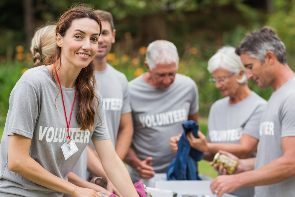 6 Ways Your Small Business Can Give Back to the Community