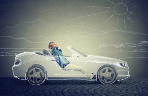 Self-Driving Cars and the Future of Auto Insurance