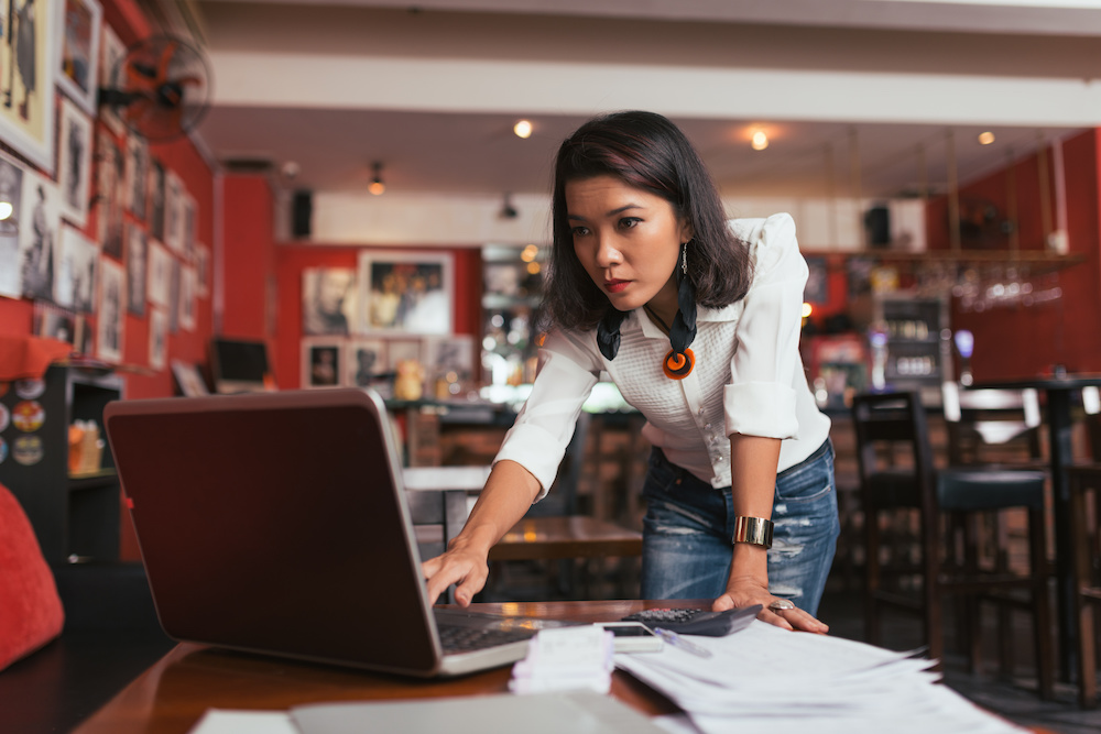 The Key to Effective Small Business Bookkeeping