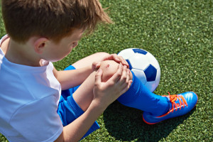 Can You Sue for Your Child's Sports Injury?