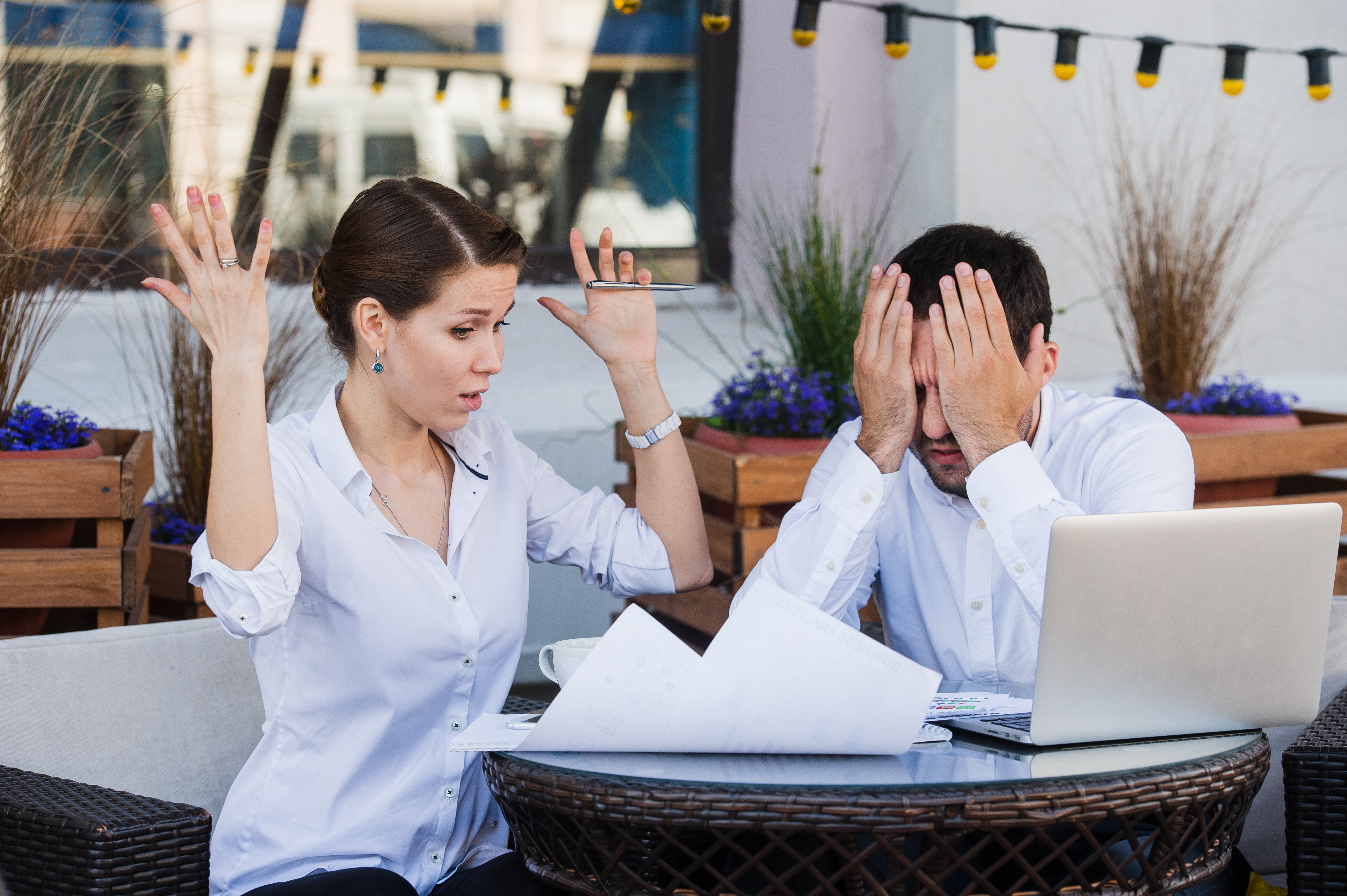 5 Tips for Mediating Employee Conflict