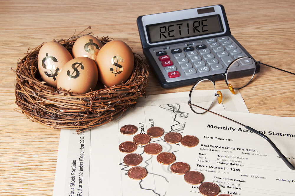 How Can Small Business Owners Save Toward Retirement?