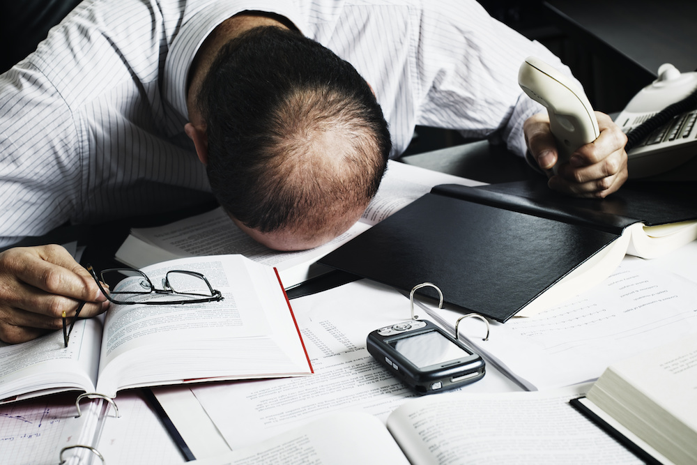 6 Ways to Avoid Small Business Owner Burnout
