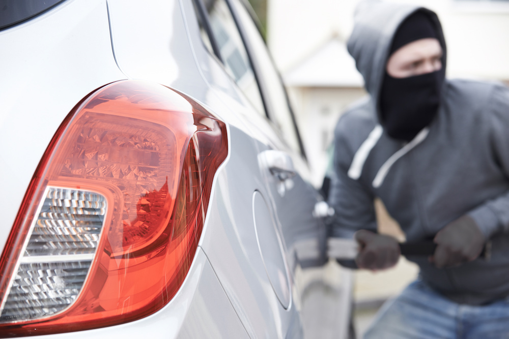 So, Your Car Was Stolen—Now What?