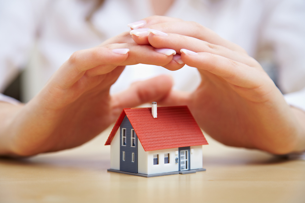 6 Basic Steps You Can Take to Ensure Your Property Is Protected
