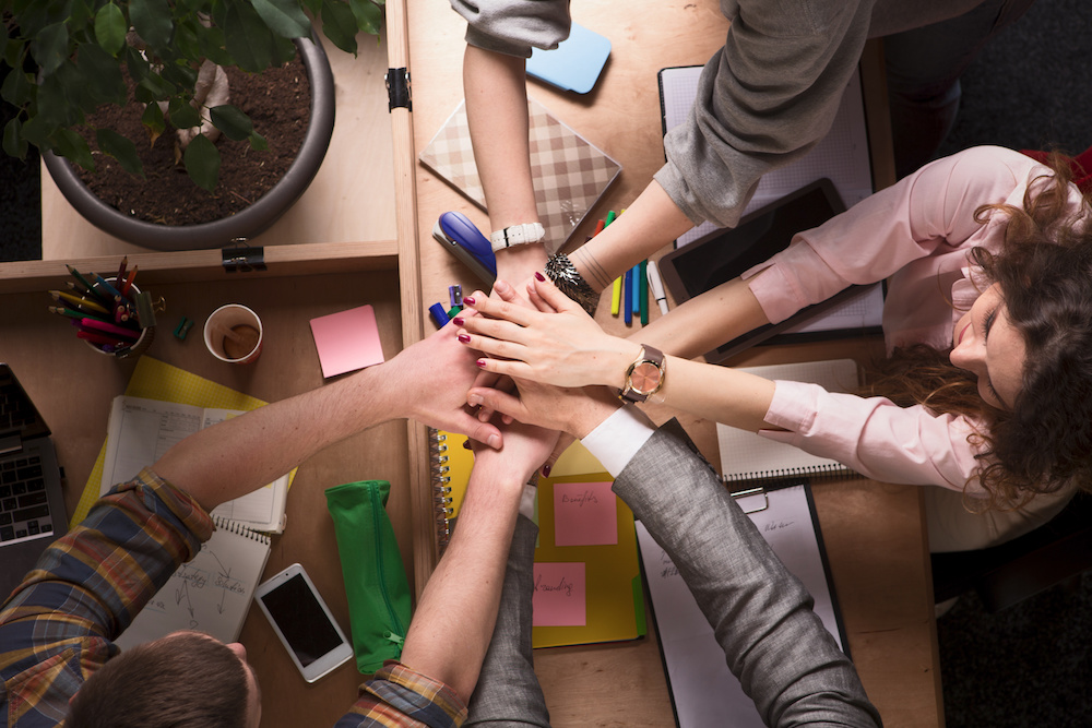 Small Business Collaboration: 7 Basic Guidelines for Better Teamwork