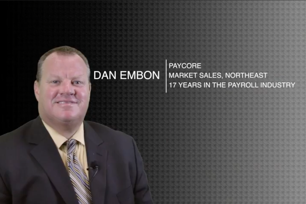 Interview with Dan Embon about Payroll Services