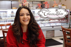 Small Business Spotlight: ChocaL8kiss Bakery