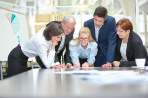 4 Professionals to Meet With When Starting a Small Business