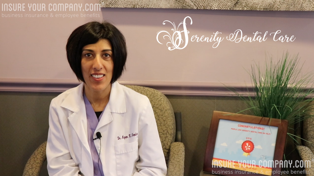 Small Business Spotlight: Serenity Dental Care
