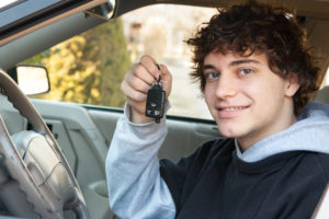 Teens and Auto Insurance: What You Need to Know