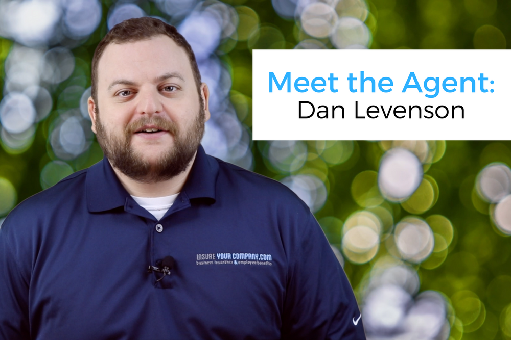 Meet the Agent: Dan Levenson