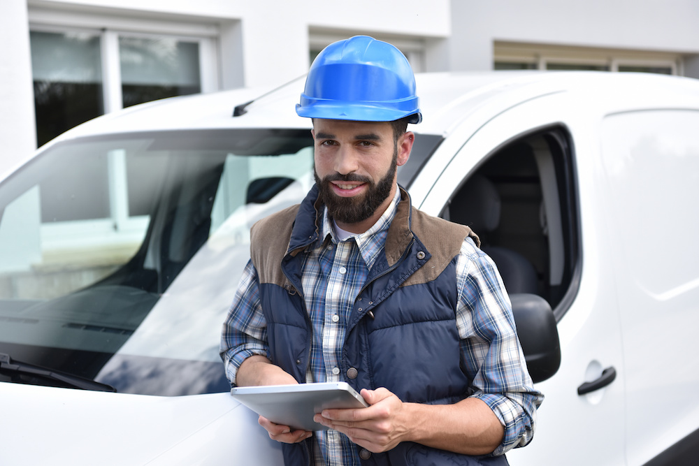 Here's Why Your HVAC Company Needs Commercial Auto Insurance