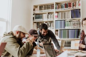 Creating a Company Culture that Attracts and Retains Great Employees