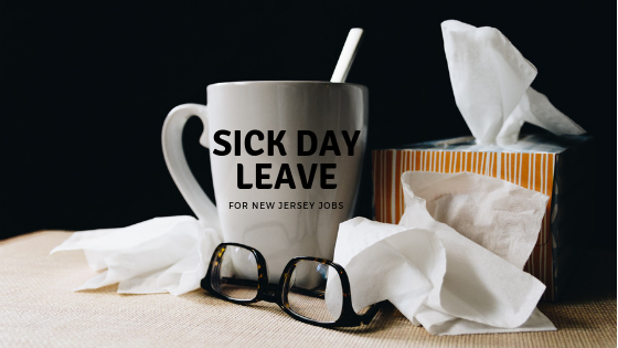 Sick Day Leave